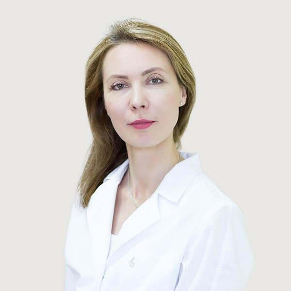 Гринько Олга Михайловна