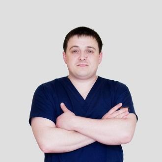 Серафинчук Сергей Анатольевич специалист по массажу