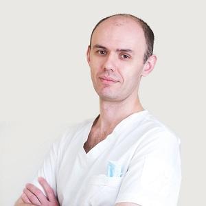 Чеберяко Сергей Михайлович врач стоматолог хирург, имплантолог