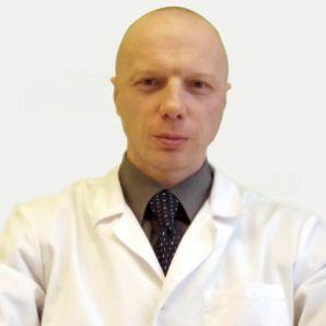 Извозчиков Сергей Борисович, врач Невролог
