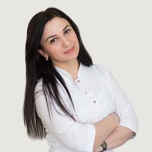 Кадырова Альбина  администратор
