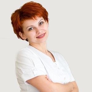 Любимова Наталья ассистент стоматолога