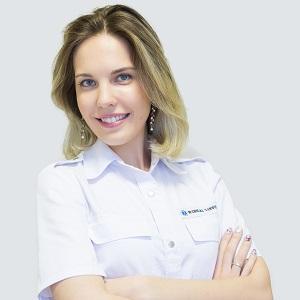 Толмачева Александра Юрьевна врач стоматолог терапевт, хирург