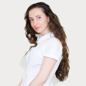 шаиниди марина сергеевна, врач дерматолог, косметолог