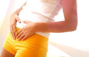 Первый прием по беременности у гинеколога
