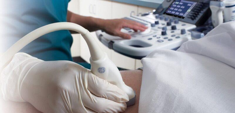 an overview of the medical ultrasonography and using sound waves to image How ultrasound works animation - ultrasound scan is the use of medical ultrasonography in medical imaging | mechanical waves and sound.