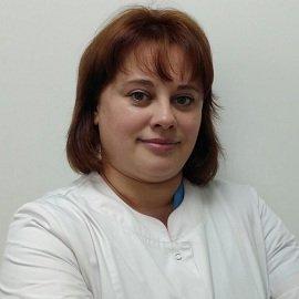 Вольная Елена Дмитриева