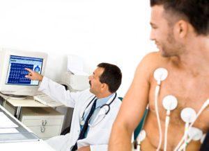 Суточный мониторинг сердца что нельзя делать