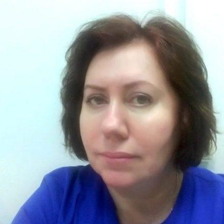 Гинеколог Коваленко Марина Владимировна